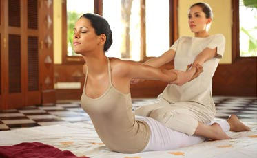 Thai-Yoga-massage-Patnem-Canacona-Goa-